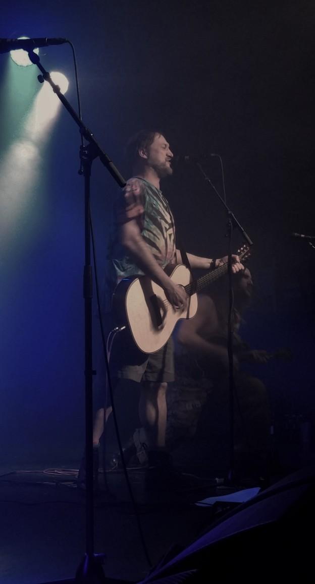 Hayseed singer